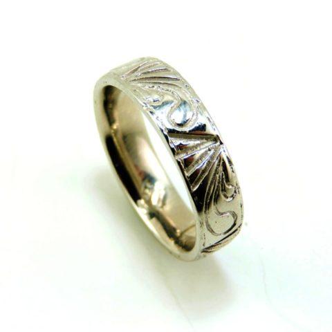Anello Collezione Primero Fedi In Argento 925