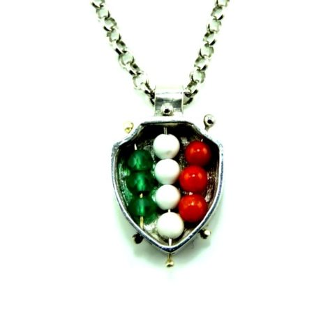 Collana My Club Italia
