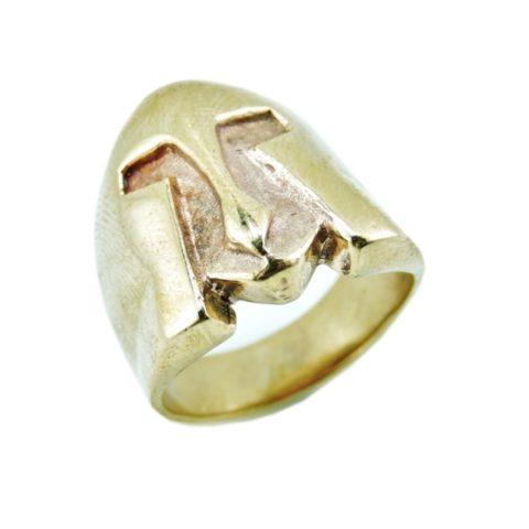 anello spartano
