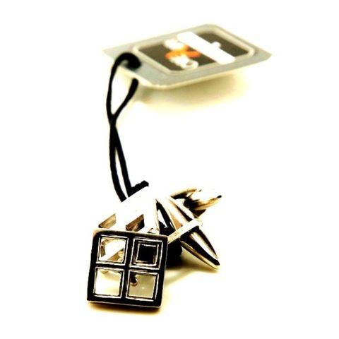Gemelli gioielli da uomo in argento 925